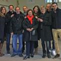 L'équipe du domaine Denis Mortet