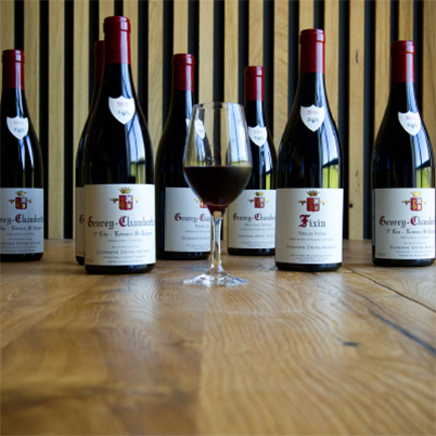 Les millésimes Bourgogne